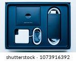 london  united kingdom   jan 14 ...   Shutterstock . vector #1073916392