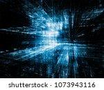 digital city series. visually...   Shutterstock . vector #1073943116