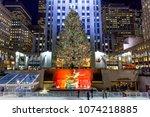 New York City  New York United...