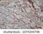 original natural marble pattern ...   Shutterstock . vector #1074244748