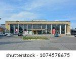 bender  transnistria  ... | Shutterstock . vector #1074578675