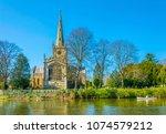 Holy Trinity Church In...