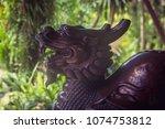 ko chang   thailand   april...   Shutterstock . vector #1074753812