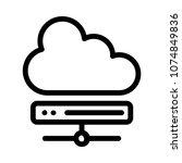 cloud  server storage