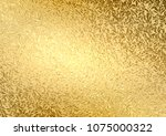abstract gold luxury background ... | Shutterstock .eps vector #1075000322