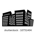 illustration of black and white