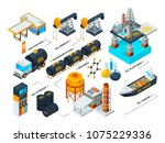 visualization of all stages of... | Shutterstock .eps vector #1075229336
