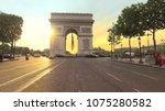 paris  france   5 may  2017 ...   Shutterstock . vector #1075280582