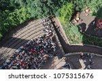 kaatsheuvel  netherlands ...   Shutterstock . vector #1075315676