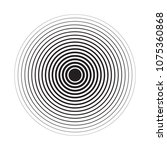 Concentric Circle Elements...