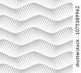 vector seamless texture. modern ... | Shutterstock .eps vector #1075389962