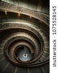 vatican city   vatican   04.17...   Shutterstock . vector #1075528145