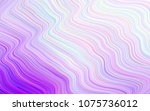 light purple vector background...