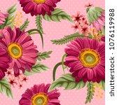 vector design of seamless...   Shutterstock .eps vector #1076119988