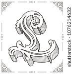 it's a black on white vector...   Shutterstock .eps vector #1076214632