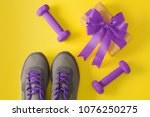 holiday birthday party sport... | Shutterstock . vector #1076250275
