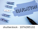 conceptual hand writing showing ...   Shutterstock . vector #1076285132