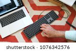 london  united kingdom   apr 15 ...   Shutterstock . vector #1076342576