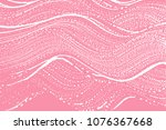 natural soap texture. alive... | Shutterstock .eps vector #1076367668