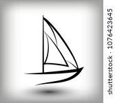 Yacht  Logo Templates. Sail...