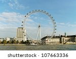 london   october16  view of...