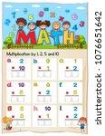 mathematics worksheet ...