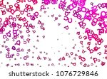 light pink vector layout with...   Shutterstock .eps vector #1076729846