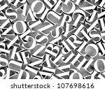 high resolution image. 3d... | Shutterstock . vector #107698616