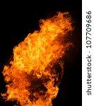 fire | Shutterstock . vector #107709686