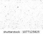 black spots on white background ... | Shutterstock . vector #1077125825
