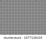 seamless pattern with striped... | Shutterstock .eps vector #1077128105