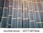 air filters for plastic resins... | Shutterstock . vector #1077187466