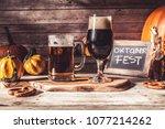 Craft Beer Flight  Halloween...
