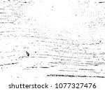 scratch grunge urban ... | Shutterstock .eps vector #1077327476