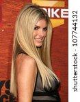 marisa miller  at spike tv's... | Shutterstock . vector #107744132