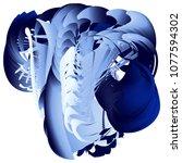 vector illustration of a... | Shutterstock .eps vector #1077594302