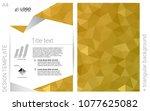 dark yellow vector  banner for...