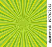 sunlight abstract background....   Shutterstock .eps vector #1077679052