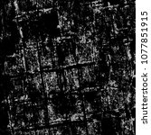old abstract grayscale grunge...   Shutterstock . vector #1077851915