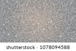 abstract shiny silver glitter... | Shutterstock . vector #1078094588