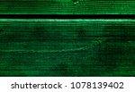 dark green colored texture of a ... | Shutterstock . vector #1078139402