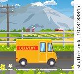 vector illustration of the... | Shutterstock .eps vector #1078188845