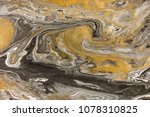 marble abstract acrylic... | Shutterstock . vector #1078310825