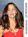 las vegas   apr 24   jennifer... | Shutterstock . vector #1078391858
