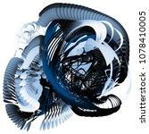 vector illustration of a... | Shutterstock .eps vector #1078410005