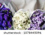 beautiful colorful fresh... | Shutterstock . vector #1078445096