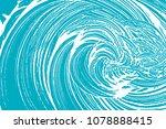 natural soap texture. adorable... | Shutterstock .eps vector #1078888415