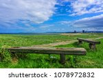 south gare at redcar. old...   Shutterstock . vector #1078972832