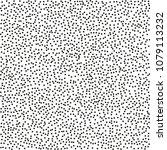 pointillism low density... | Shutterstock .eps vector #1079113232