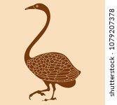 isolated vector illustration of ...   Shutterstock .eps vector #1079207378